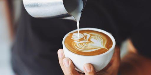 Sage Coffee Experience