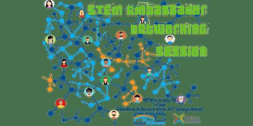STEM Ambassador Networking Session