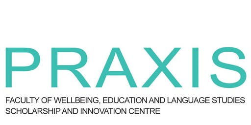 PRAXIS Seminar - Engaging with international debates in online and distance