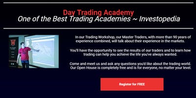 FREE Introductory Futures Trading Workshop