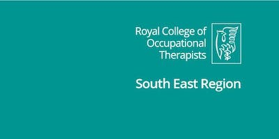RCOT South East Region - Hoarding and Occupational