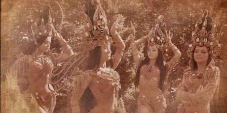 Women's Sacred Belly Dance $15 tickets