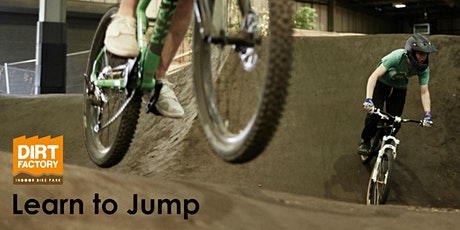 Learn how to Jump Coaching tickets
