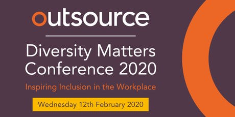 Diversity Matters: Inspiring Inclusion in the Workplace tickets