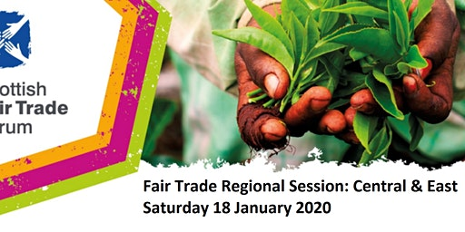 Fair Trade Regional Session: Central & East