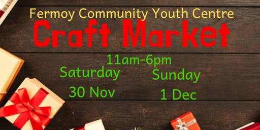 Craft Market Fermoy