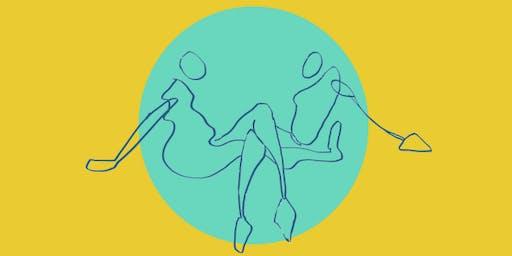 The Better Sex Workshop Series, Workshop 2 - 'Bad Sex'