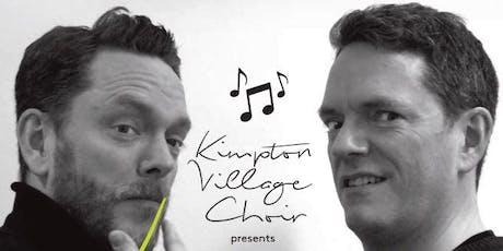 Kimpton Village Choir 'Love to Sing!' tickets