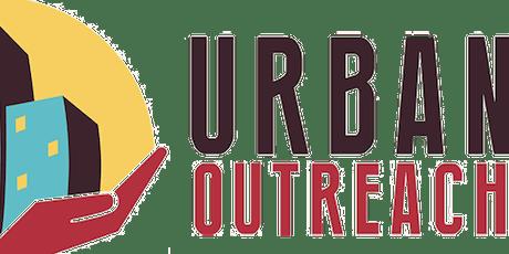 LWICC Urban Outreach Training tickets