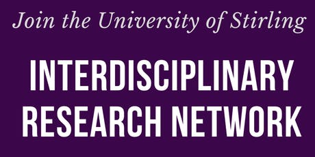 Interdisciplinary Research Network Symposium tickets