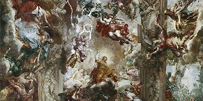 Magnus Gjoen NEW Lenticular & Exclusive Print Launch with Baroque Art Talk