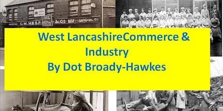 Industrial West Lancashire (Ormskirk) #LancashireDay tickets