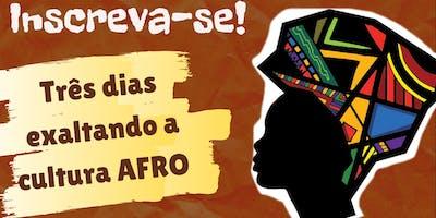 1º Acampamento Afrocultural de Rio Grande/RS