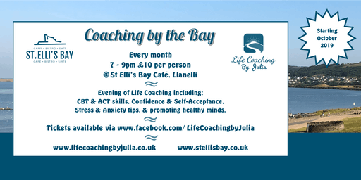 Coaching by the Bay - 13th November 2019
