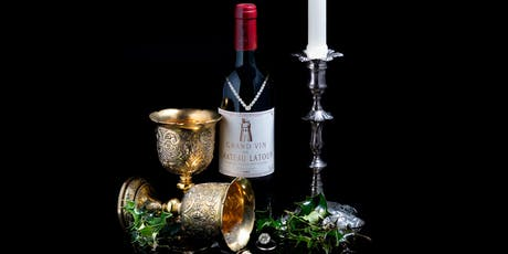 Claret and Carats:  a Private Preview of the Cheffins Wine & Jewellery sale tickets