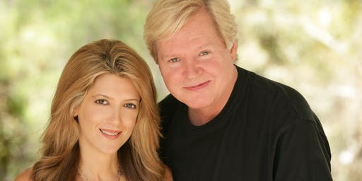 Gary and Cindy Renard Workshop - Healing and Wholeness
