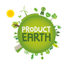 Product Earth logo