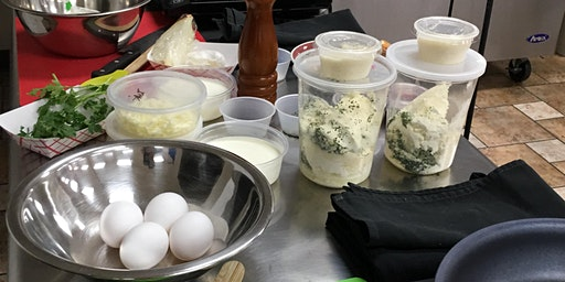 Christmas Dinner Ideas; Homemade Manicotti, Marinara Sauce and Meatballs (From Scratch)