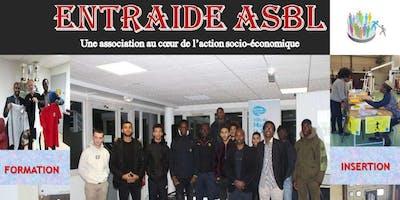 Conference (77): Bourse Sportive en Universités Américaines (Seine et Marne)