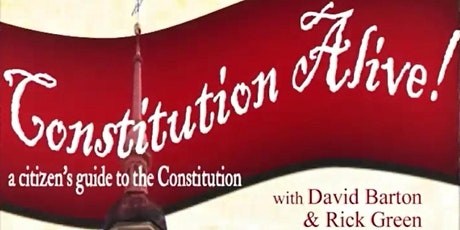 Constitution Alive! tickets