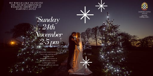 Christmas Wedding Fayre