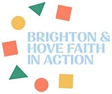 Brighton & Hove Faith in Action logo