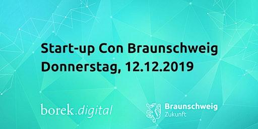 Start-up Con Braunschweig