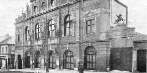 Lost Theatres of Brighton