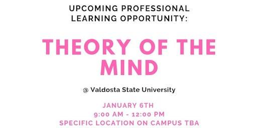 Theory of Mind Interpreting Workshop