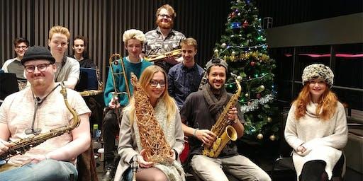 RBC Jazz Department Christmas Extravaganza