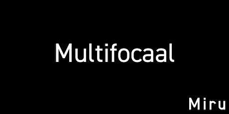 Multifocaal Training Miru Disposables - 2 maart 2020 - Vianen tickets