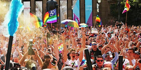 Leeton Mardi Gras Parade tickets