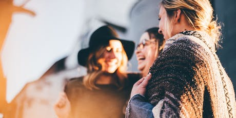 Mindful Friends Group - monthly meetings tickets