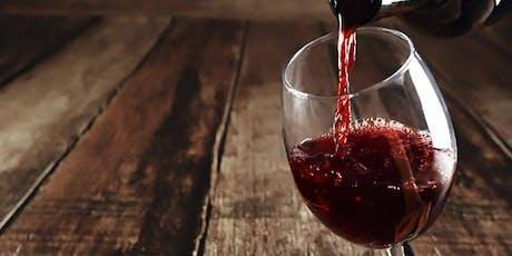 Wein ABC @ Tiroler Pastamanufaktur mit Sommelier Andrea Vestri Tickets