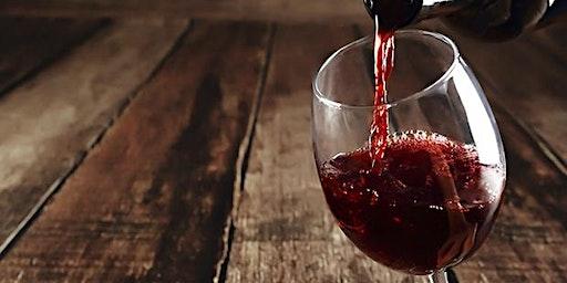 Wein ABC @ Tiroler Pastamanufaktur mit Sommelier Andrea Vestri