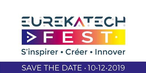 Eurekatech Fest - Le Créathon