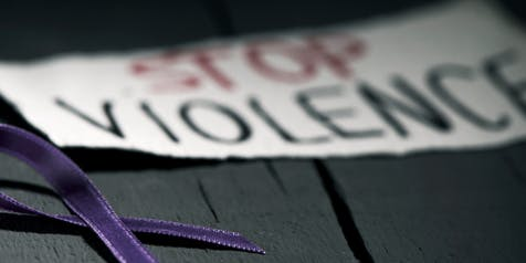 Preserving the silence: the out-groups of domestic abuse.