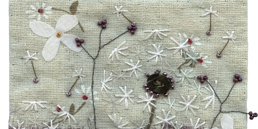 Textile Therapy | Textile Art to Take Your Mind Off Things
