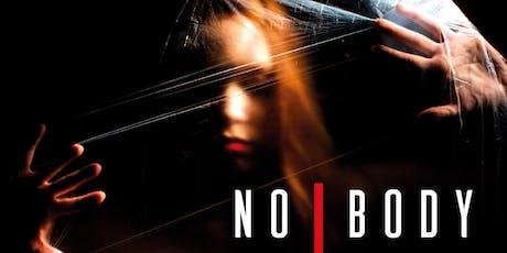 NoBody - viaggio sensoriale attraverso la tratta e lo sfruttamento sessuale biglietti