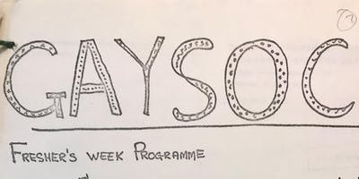 Gaysocs: a brief and incomplete history