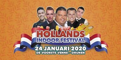 Hollands Indoor Festival 2020 - Drunen