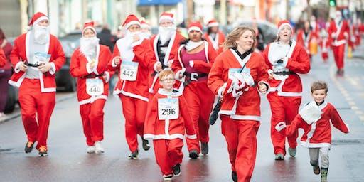 Orpington Santa Dash 2019