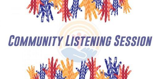 Community Listening Initiative