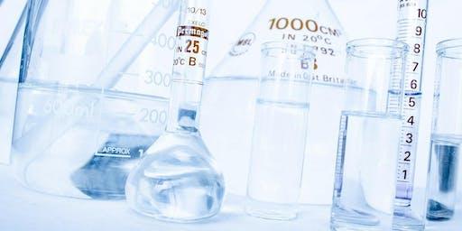 University of Wolverhampton Chemistry Business Advisory Group Meeting