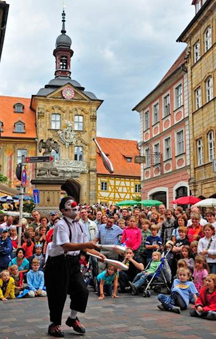 Bamberg zaubert: Bild