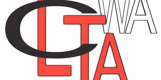 2019 CLTAWA AGM & PD