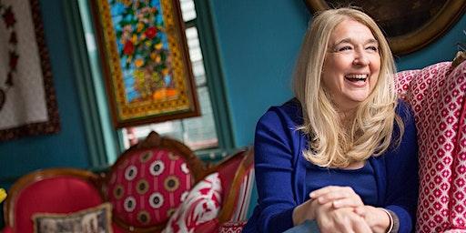 The Newport MFA Presents A Conversation With Ann Hood