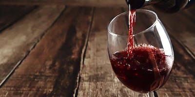 Wein ABC 2 @ Tiroler Pasta-Manufaktur mit Sommerlier Andrea Vestri