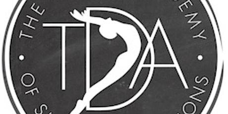 TDA TEAM TRIP DAY biglietti