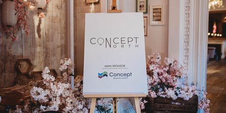 Concept North November Meet-up: Sustainability tickets